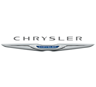 Логотип «Chrysler»