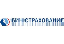 Логотип «БИН Страхование»