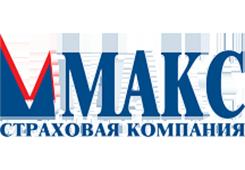Логотип «МАКС»