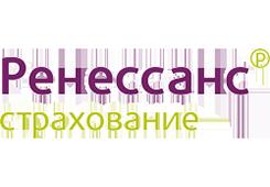 Логотип «Ренессанс Страхование»