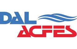 Логотип «Дальакфес»