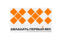 Логотип «Двадцать первый век»