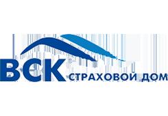 Логотип «ВСК»