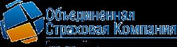 Логотип «Объединенная страховая компания»