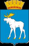 Герб Йошкара-Олы