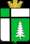 Герб Тайшета
